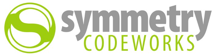 Symmetry Codeworks